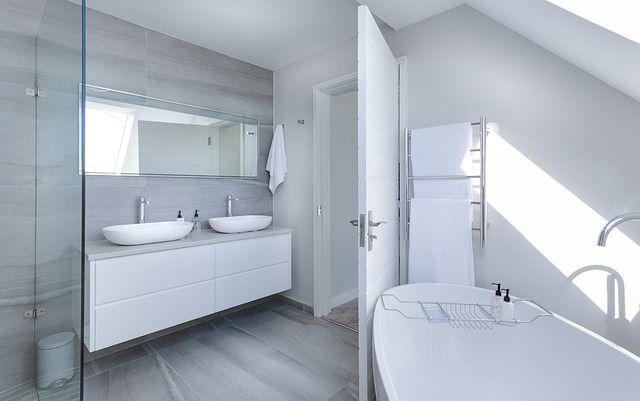 Badezimmerausbau im Großraum Stuttgart